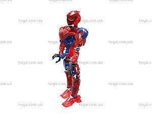 Набор «Spiderman» с маской, 8909, отзывы