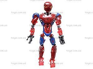 Набор «Spiderman» с маской, 8909, игрушки