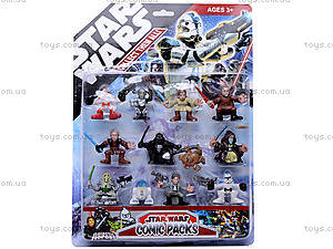 Набор Star Wars, 33011, отзывы