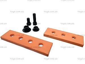 Набор строительных инструментов, 3601A, фото