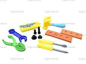 Набор строительных инструментов, 3601A, отзывы