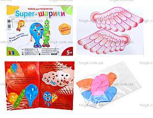 Набор для творчества «Super-шарики», 3030
