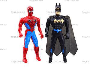 Игровой набор «Супергерои», 2013-5A, купить