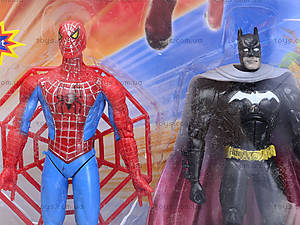 Набор супергероев «Марвел», 200784, игрушки