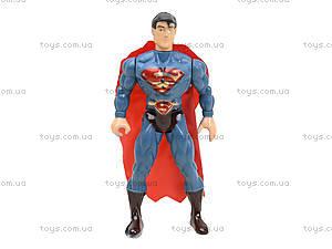 Набор супергероев с маской, 1084E, купить