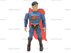 Набор супергероев с маской, 1084E, фото