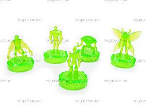 Набор светящихся героев «Бен 10», B10164 NIC, купить