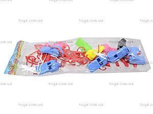Набор свистков, 9814J668