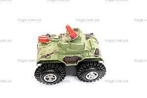 Набор танков-перевертышей, 16815, игрушки
