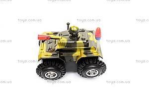 Набор танков-перевертышей, 16815, toys.com.ua