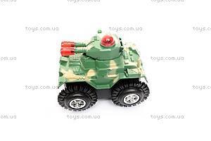 Набор танков-перевертышей, 16815, toys