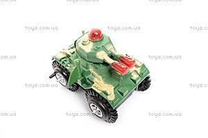 Набор танков-перевертышей, 16815, іграшки