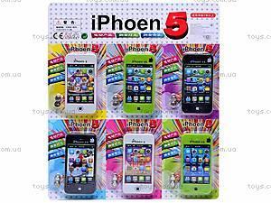 Набор телефонов iPhone 5, 8825, отзывы