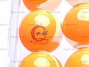Набор теннисных мячиков, W307PP, фото