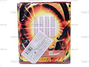 Набор тетрадей, клетка, MS13-236K, купить