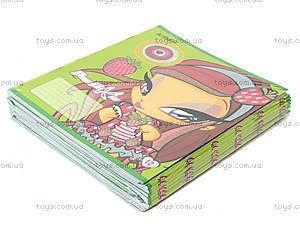 Набор тетрадей Pop Pixie, 12 листов, PP14-235K, купить