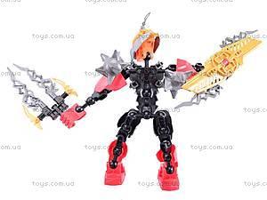 Детский игрушечный трансформер «Hero 5», 006-18, фото