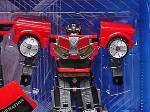 Набор трансформеров-роботов, 297-3, фото