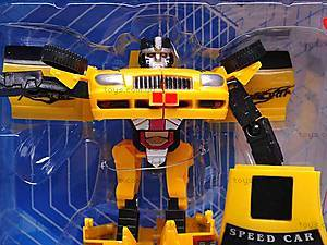 Набор трансформеров-роботов, 297-3, отзывы