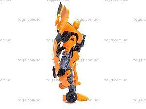 Набор трансформеров с эмблемой, 8113, игрушки