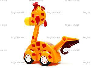 Набор игрушечного транспорта «Врумиз», 1308AB, отзывы