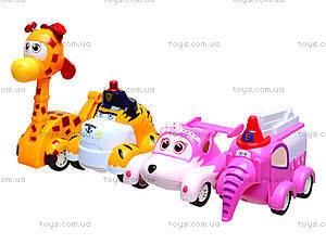 Набор игрушечного транспорта «Врумиз», 1308AB, цена