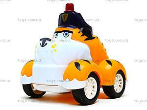 Набор игрушечного транспорта «Врумиз», 1308AB, детские игрушки