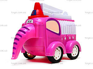 Набор игрушечного транспорта «Врумиз», 1308AB, toys.com.ua