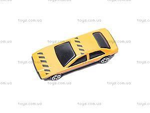 Набор транспорта, 6 игрушек, 00624, цена