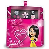 Набор украшений Hex Box, розовый, 51108, купить