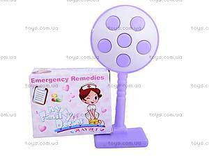 Набор в чемодане «Маленький доктор», 5670A, детские игрушки