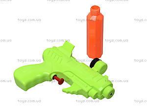 Набор водяных пистолетов, 2 штуки, 6018D-M22, фото
