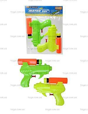 Набор водяных пистолетов, 2 штуки, 6018D-M22