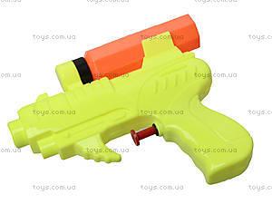 Набор водяных пистолетов, 2 штуки, 6018D-M22, отзывы