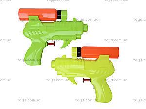 Набор водяных пистолетов, 2 штуки, 6018D-M22, детские игрушки