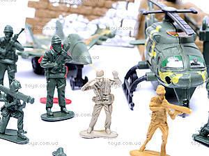 Набор «Военная техника», PD9665, игрушки