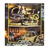 """Набор - военная техника """"Combat Gear"""" , 6641B/6641A, купить"""