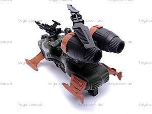 Набор военного транспорта, B123-71, toys.com.ua