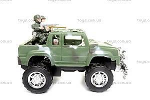 Набор военной техники «Машина и танк», 333, цена