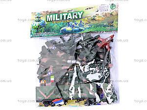 Набор военной техники Military, 211, купить