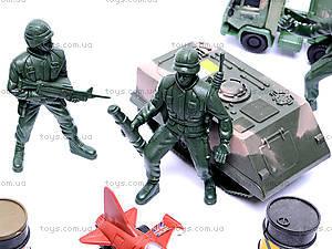 Набор военной техники Military, 211, отзывы