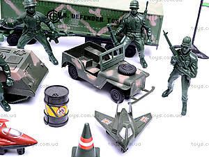 Набор военной техники Military, 211, цена