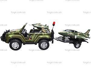 Набор «Военный» с солдатиками, HW-32A3, купить