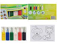 Витражные краски CLASSIC «Мир животных», 98506, отзывы