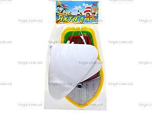 Набор игрушечных яхт, MG-119, цена