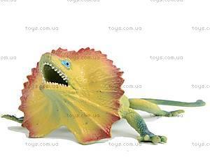 Набор ящериц, A017P, toys.com.ua