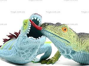 Набор ящериц, A017P, іграшки