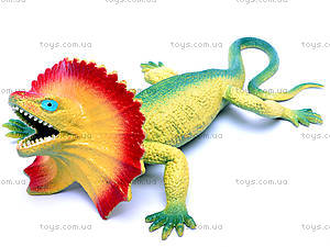 Набор ящериц, A017P, игрушки