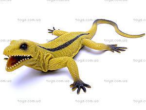 Набор ящериц, A017P, детские игрушки