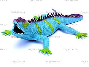 Набор ящериц, A017P, магазин игрушек